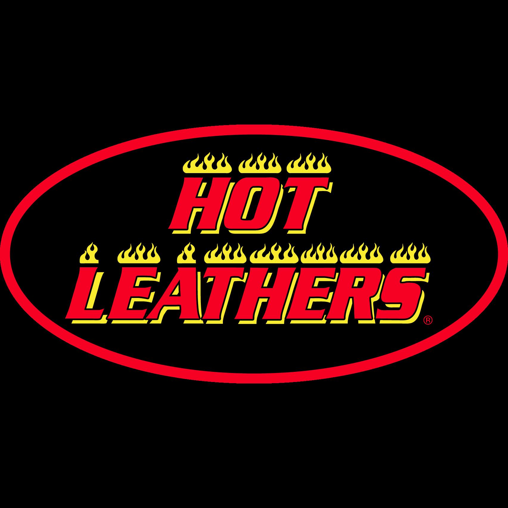 HOT LEATHERS LOGO